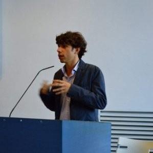 Giulio Profeta