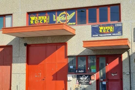 Wanna Rock Studios