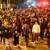 Napoli proteste