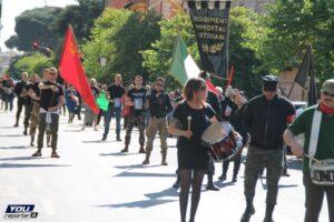 Marcia Patria Socialista