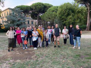 Gruppo Borgo dei greci