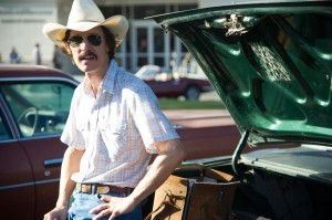 Dallas Buyers Club di Jean-Marc Vallée