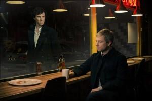 Sherlock (Stagione 4)