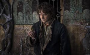 Lo Hobbit - La Battaglia delle Cinque Armate di Peter Jackson