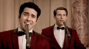 Jersey Boys di Clint Eastwood
